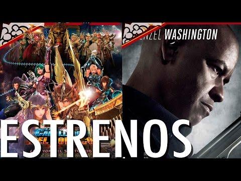 El Justiciero, Caballeros del Zodiaco, X-Men y más