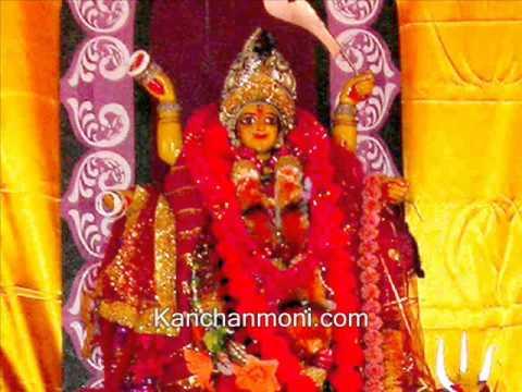 Maa Je Pagol Chale. Shyama Sangeet by Amrik Singh Arora.
