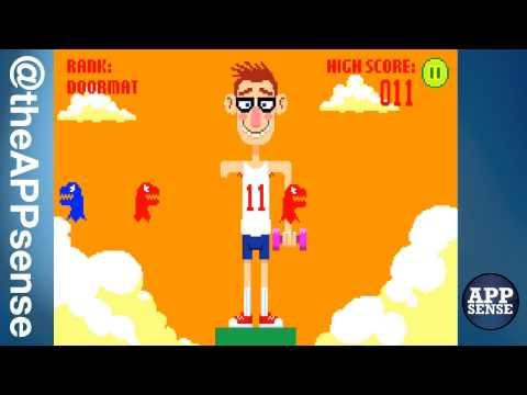 Nerdy Workout - Gameplay - iPad and iPhone iOS Games