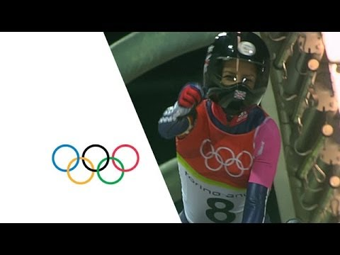 Shelley Rudman's On Being An Olympian & A Mum | Sochi 2014 Winter Olympics