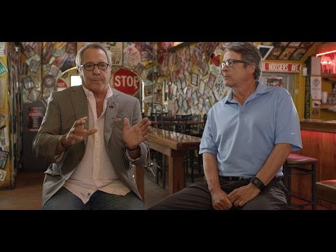 30 Years Of Hoosiers: Chat With Angelo Pizzo & David Anspaugh