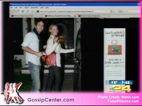 Gossip Center TV: Ellen DeGeneres Talks American Idol ...