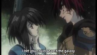Outlaw Star episode 5 part 2