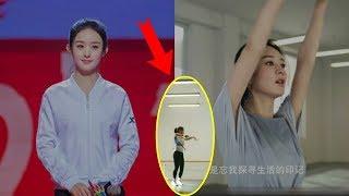 Vừa quay quảng cáo mới, Triệu Lệ Dĩnh lại bị ném đá vì lạm dụng diễn viên đóng thế