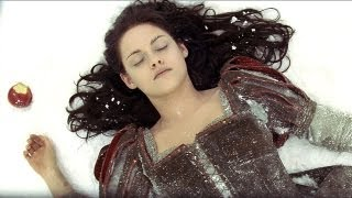 Snow White & the Huntsman - 'Snow White and the Huntsman' Movie review by Betsy Sharkey