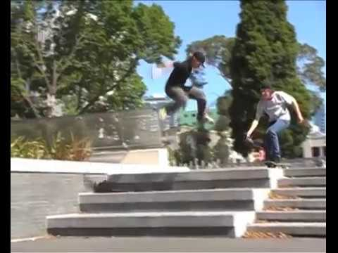 Shane O'neill young footage