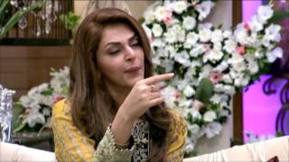Starry Nights With Sana Bucha Episode 9