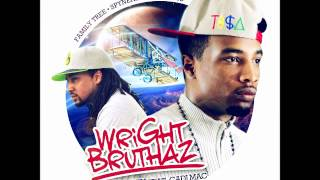 "CITY FEAT. CADI-MAC ""WRIGHT BRUTHAZ"""
