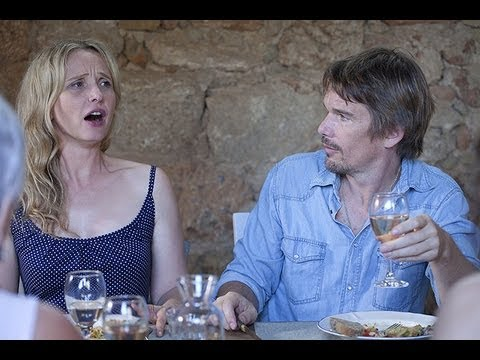 Movie Review -- Before Midnight