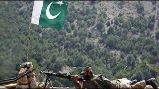 Pak Army replace Pak Rangers at International Border in J&K
