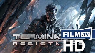 Terminator Resistance: Neues Videospiel Trailer Deutsch German (2019)