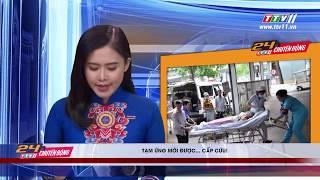 TayNinhTV | 24h CHUYỂN ĐỘNG 18-7-2019 | Tin tức ngày hôm nay