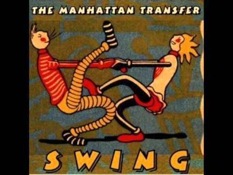 Manhattan Transfer - Sing You Sinners