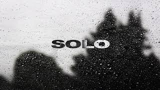 "[FREE] NAV Type Beat x 88GLAM Type Beat - ""SOLO"" [Melodic Trap Instrumental Beat 2019]"