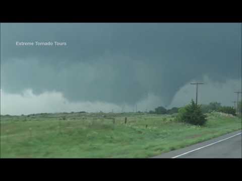 Chester OK Tornado 5-18-17