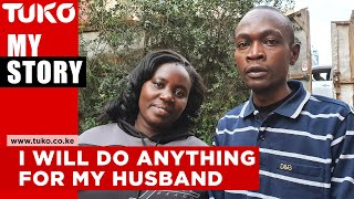 Wife from heaven | My Story | Tuko TV