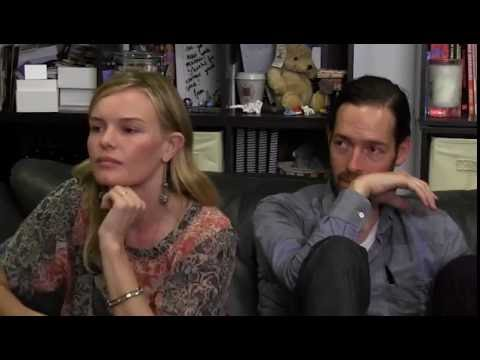 Michael Polish & Kate Bosworth - Marnie Cooper School of Acting