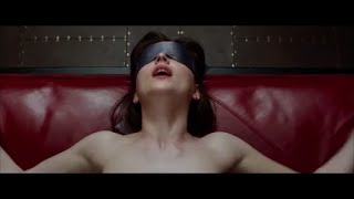 Fifty Shades Of Grey Movie (Women Masturbate To The Book)