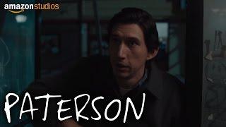 Paterson - Laboratory (Movie Clip) | Amazon Studios