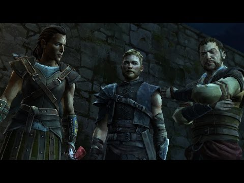 Telltale's Game of Thrones #5 - Episode 4: The Finale