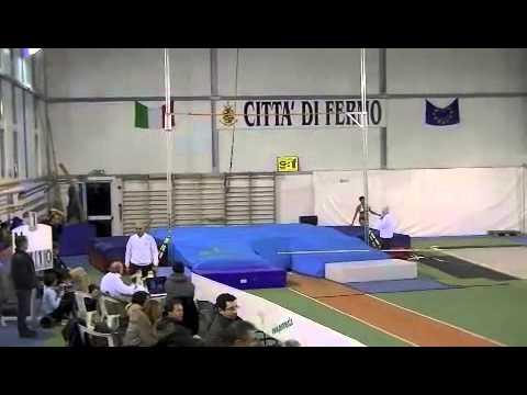 Roberta Bruni record a Fermo