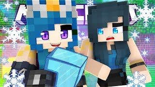 MEET THE NEW ICE QUEEN! | Krewcraft Minecraft Survival | Episode 34