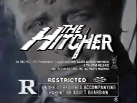 The Hitcher 1986 TV trailer