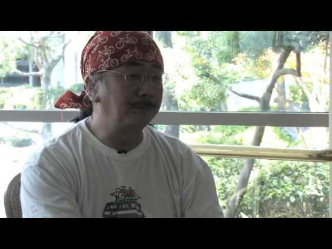 Nobuo Uematsu - Behind the Games: Meet the Composers