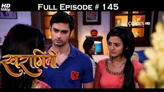 Swaragini - 18th September 2015 - स्वरागिनी - Full Episode (HD)