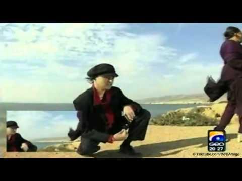 Nazia-Mirpurkhas Pakistani Drama _ Yeh Zindagi Hai _ - Full...