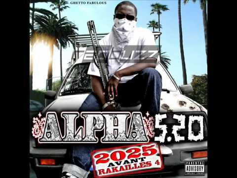Alpha 5.20 Feat. Mdine - Le mal qu'on a fait.