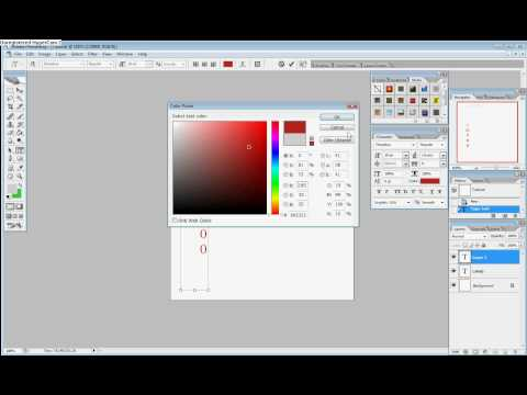 0 Adobe Photoshop CS2 Tutorial for Beginners!