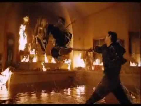 Best Of Tony Jaa video