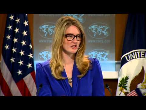 Daily Press Briefing: September 9, 2013
