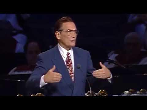 ¿CÓMO RESTAURAR LAS RELACIONES ROTAS? | Pastor Adrian Rogers. Predicaciones, Estudios Bíblicos.