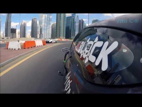 DJ Tiësto ft Ken Block   Fly Dubai Summer Hit 2016 And Drift Fly Video   YouTube