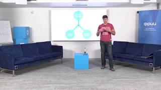 Как построить бизнес на основе технологии