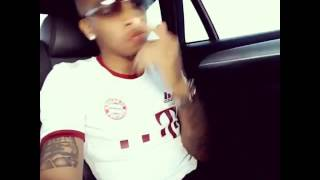 "Tekno dancing to his latest song """"TENDER""  with kcee"