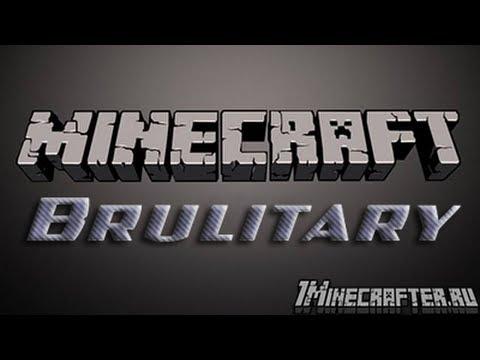 Minecraft инструкция по пользованию Brulitari