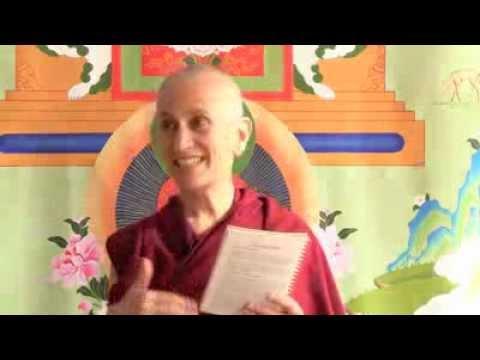 39 The Purpose of Dedication - White Tara Retreat - 02-21-11 BBCorner