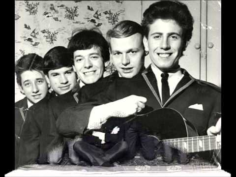 Hollies - My Love