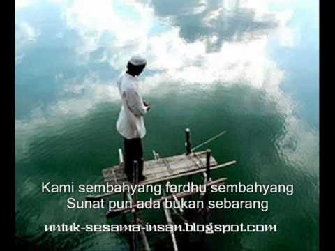 Free Lagu Religi Islam 2010 MP4 Video Download