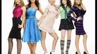 Watch Girls Aloud Crazy Fool video