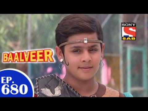 Baal Veer - बालवीर - Episode 680 - 28th March 2015 thumbnail