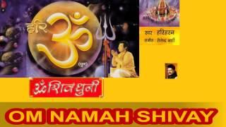 download lagu Om Namah Shivay Dhun By Hariharan I Full  gratis