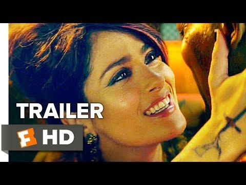 The Hitman's Bodyguard Trailer (2017)   'Romance'   Movieclips Trailers