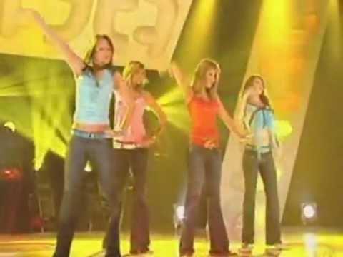 Girls Aloud - Love Machine