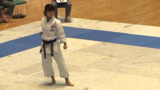 JKA 56th All Japan Kankudai by Ayano 高木綾乃選手 観空大