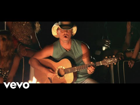 Kenny Chesney - Out Last Night Video