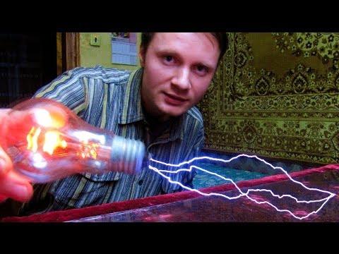 Видео как сделать генератор